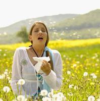 Allergia ellen infraszaunával