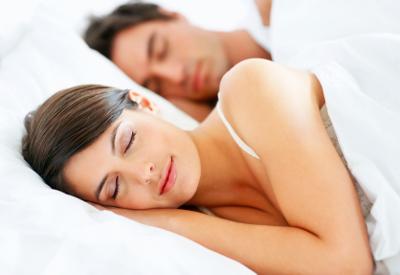 A jó alvás erősíti a védekező képességet