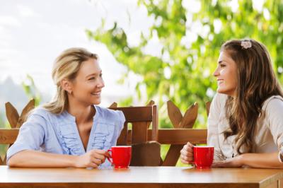 A társas kapcsolatok csökkentik a stresszt