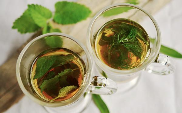 A fűszernövények és teák erősítik az immunrendszert