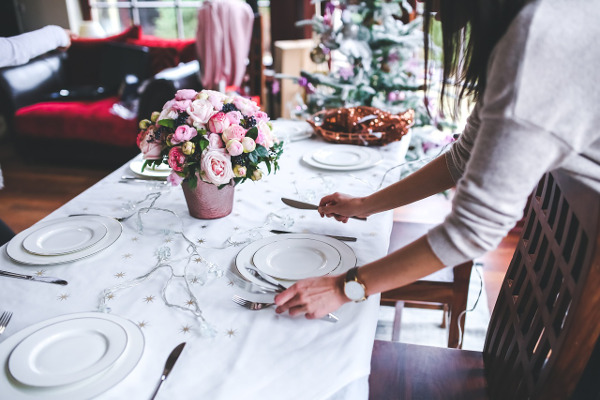 Vacsorázzunk együtt!